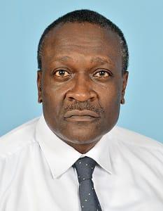 Sylvester Butoyi